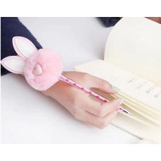 Ручка кролик