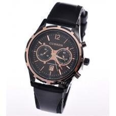 Мужские часы в стиле Curren TG