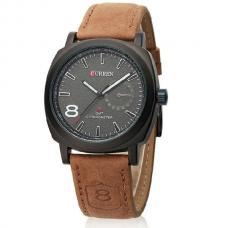 Мужские часы в стиле Curren