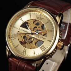 Мужские механические часы в стиле Sewor