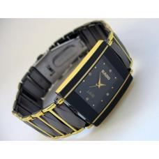 Мужские часы в стиле Rado
