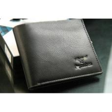 Мужской кошелек портмоне с натуральной кожы