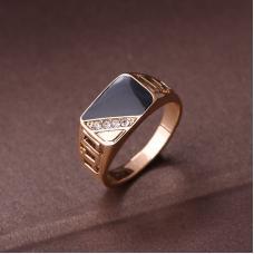 Мужское кольцо M126