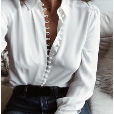 Женская блуза много цветов