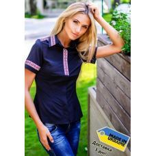 Женская рубашка Вышиванка, женская вышиванка, вишиванка
