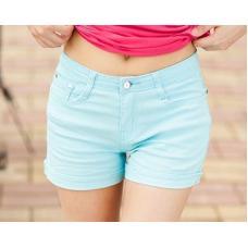 Шорты разные цвета, женские шорты, летние шорты, шорти