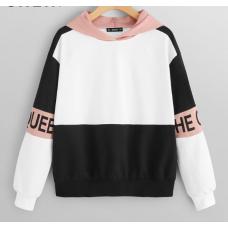 Женский пуловер Quadro
