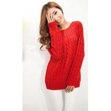 Женский пуловер много цветов
