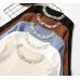 Женский свитер с бисером