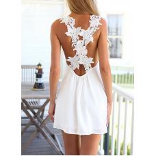 Пляжное платье / пляжная туника