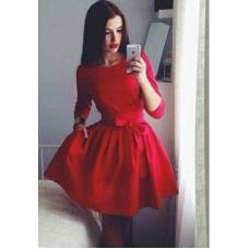 Женское платье Шик