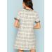 Женское платье в стиле Шанель