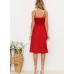 Женское платье  Boho
