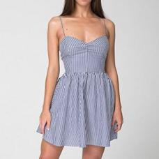 Женский сарафан-платье