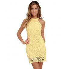 Кружевное платье Леди