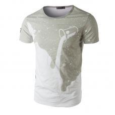 Мужская футболка, футболка 3D