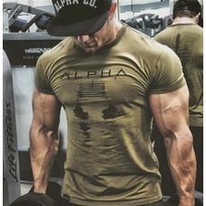 Мужская футболка ALP