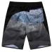 Мужские пляжные шорты для купания