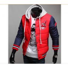Мужская куртка с капюшоном, спортивная весна / осень