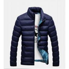 Мужская повседневная куртка зима осень
