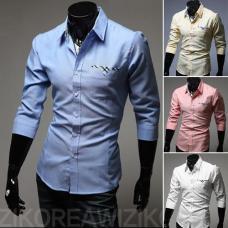 Модная мужская рубашка , мужская рубашка, рубашка мужская, чоловіча сорочка