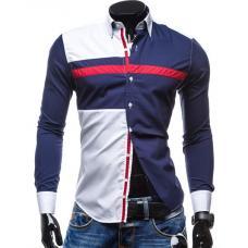 Мужская рубашка М512