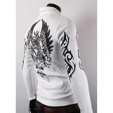 Пуловер Орел, пуловер мужской, мужская кофта