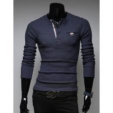 Мужской повседневный свитер, мужской пуловер, кофта мужская, чоловіча кофта