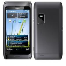 Nokia E7 копия / 2 sim