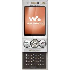 Мобильный телефон Sony Ericsson W705