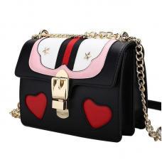 Женская сумка Fansty Сердце