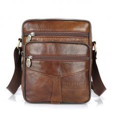 Мужская сумка Bags Натуральная кожа