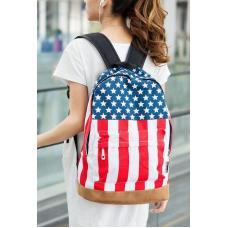 Рюкзак флаг США и Великобритании