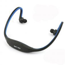 Плеер MP3 - FM спорт (наушники)
