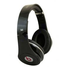 Monster Beats by Dr.Dre Studio Black (копия)