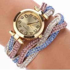 Женские часы / красивый ремешок