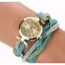 Женские часы (красивый ремешок)