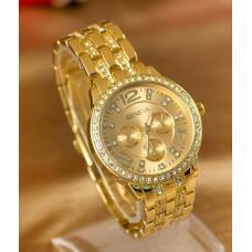 Женские часы в стиле Geneva