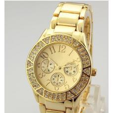 Женские часы в стиле GS