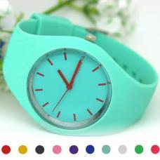 Женские часы разные цвета