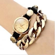 Женские часы браслет разные цвета