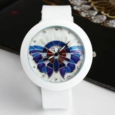 Женские часы Бабочка