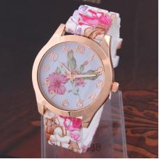 Женские часы Цветочек