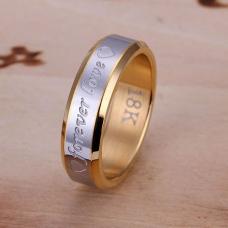 Кольцо любовь навсегда