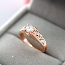 Женское кольцо Нежность