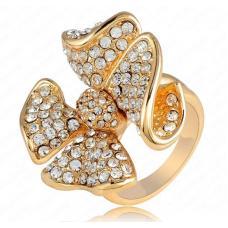 Женское кольцо Цветочек