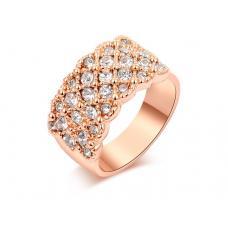 Классическое кольцо кристалл