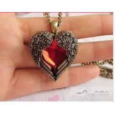 Винтажное сердце